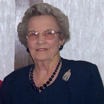 Marian Godwin