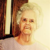 Ms. Thelma J. Holloway