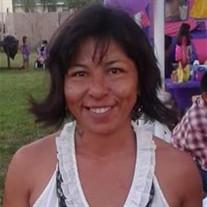 Andrea D. Soto