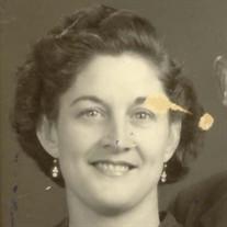 Pauline Faison