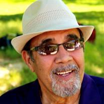 """Jose """"Chico"""" Rodriguez"""