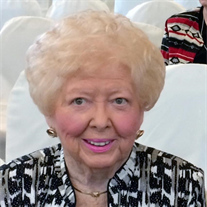 Shirley M. Lewis
