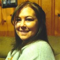 Stephanie Burchett Tindell