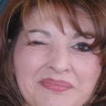 """Diane """"Pini"""" Abeyta - Courtesy Announcement"""