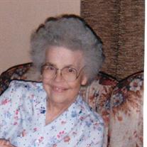 Jacqueline L Buse