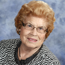 Mary Ella McCollum
