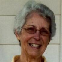 Bette Gallant