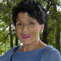 Sue Nicholas Johnsen