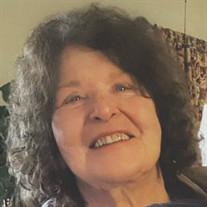 Martha Elizabeth Whiting