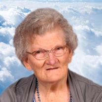 Jannie B. Johnson