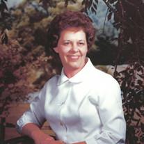 Mrs. Anna Laura Hullander