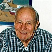 Joseph Stabile