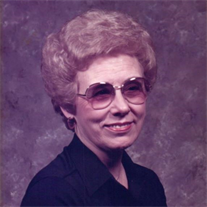 Ruth  Young Cox