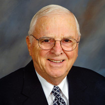 Rev. Norman L. Lehman