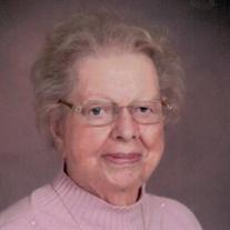 Virginia  L. Erwin