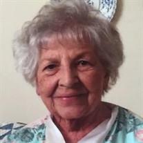 Dolores Merritt Adair
