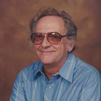 Joel Fredrick Williams