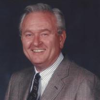 Dr. James Pressly Edwards
