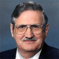 Jimmie F. Cooper