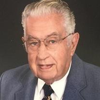 Robert Clayton Key