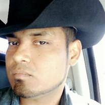 Cruz Bueno Jr.