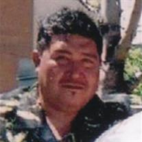 Tito Salinas, Jr.