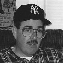 Richard J. Palisi