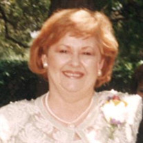 Jill McNutt Welty