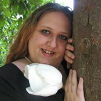 Amber B. Womack