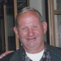 Monty R. White