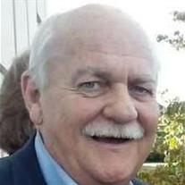 Clifford Ray Kimbro Jr.