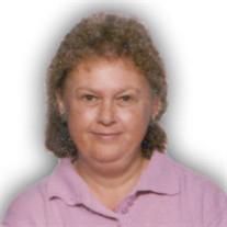Hazel Marie Fitch