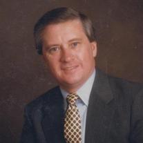 """Pratt W. """"Bill"""" Ellington Jr."""