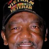 Mr. Cleavon Mackey Jr.