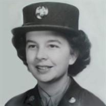 Martha Belle Graham