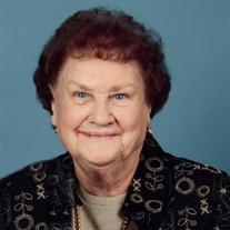 Geneva D. Jones