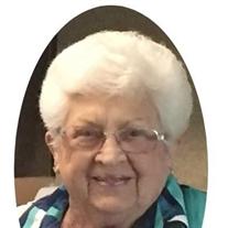 Florence E. Davis