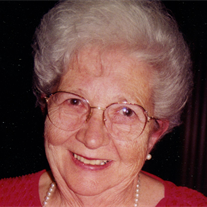 Louise Witmer