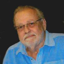 Dennis George Parslow