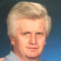 Randy Marian Burt
