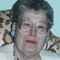 Mrs. Sabra Eloise White