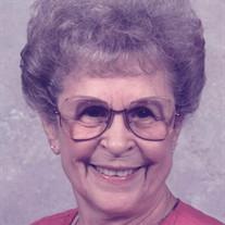 Mabel Marie Meiring