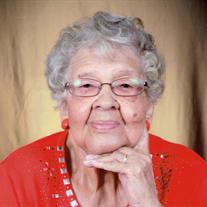 Margaret Vivian Prentiss