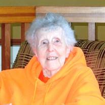Margaret L Angerman