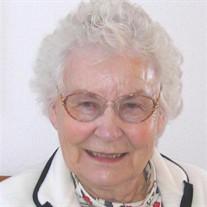 Abby Eloise Bilyard