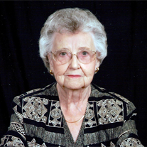 Mrs. Johnie Simpson Yates