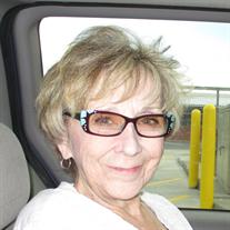 JoAnne  Marie Bujaki