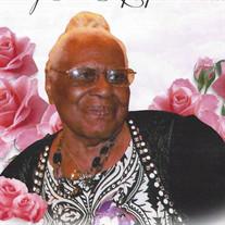 Mrs. Beulah Lee Vance