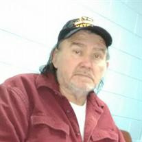 Jerry  Calvin Johnson