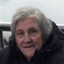 Martha E. Simek